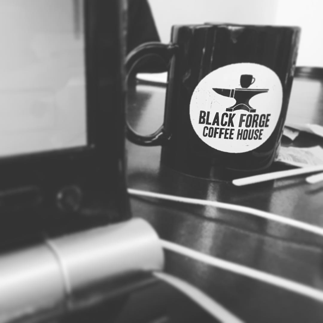 Black Forge Coffee